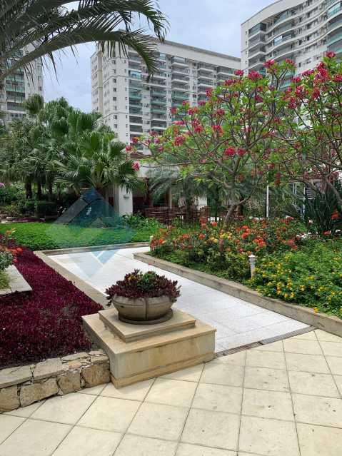 IMG_1548 - Apartamento Para Alugar - Barra da Tijuca - Rio de Janeiro - RJ - MEAP20083 - 21