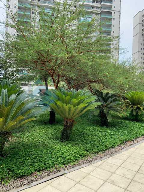 IMG_1549 - Apartamento Para Alugar - Barra da Tijuca - Rio de Janeiro - RJ - MEAP20083 - 22