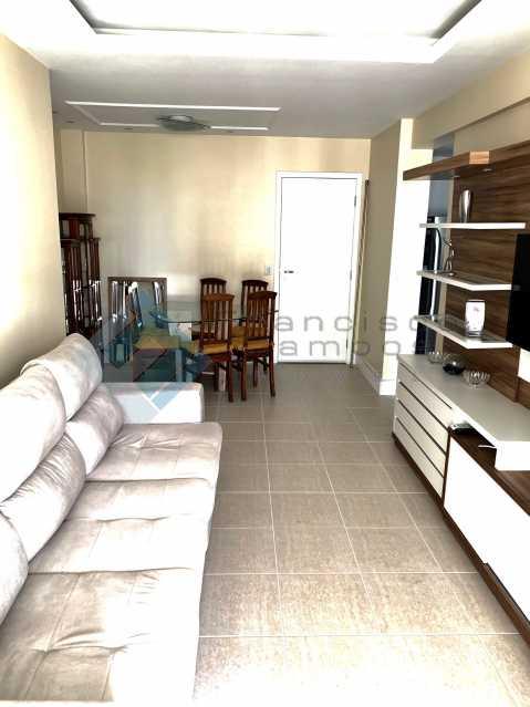 IMG_1553 - Apartamento Para Alugar - Barra da Tijuca - Rio de Janeiro - RJ - MEAP20083 - 4