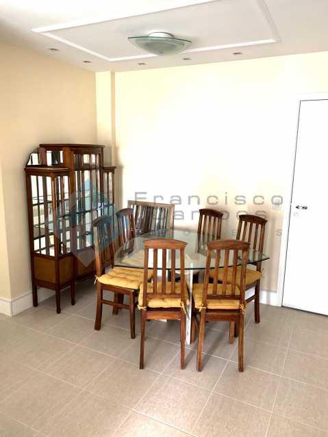 IMG_1554 - Apartamento Para Alugar - Barra da Tijuca - Rio de Janeiro - RJ - MEAP20083 - 7