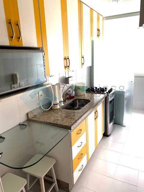 IMG_1555 - Apartamento Para Alugar - Barra da Tijuca - Rio de Janeiro - RJ - MEAP20083 - 16