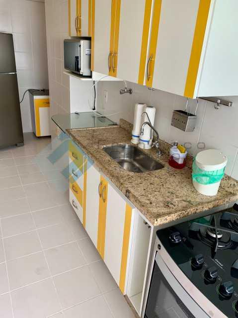 IMG_1556 - Apartamento Para Alugar - Barra da Tijuca - Rio de Janeiro - RJ - MEAP20083 - 17