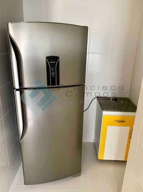 IMG_1559 - Apartamento Para Alugar - Barra da Tijuca - Rio de Janeiro - RJ - MEAP20083 - 18