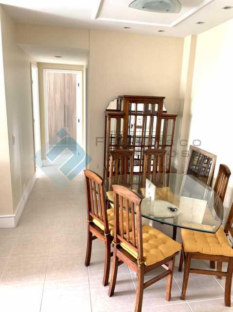IMG_1560 - Apartamento Para Alugar - Barra da Tijuca - Rio de Janeiro - RJ - MEAP20083 - 8