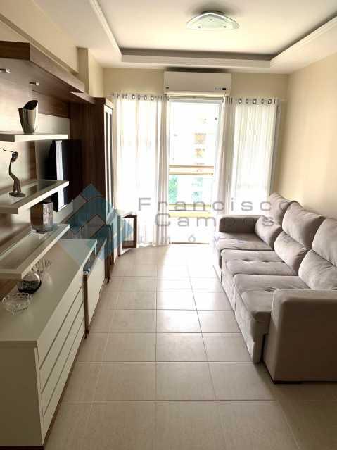 IMG_1561 - Apartamento Para Alugar - Barra da Tijuca - Rio de Janeiro - RJ - MEAP20083 - 5