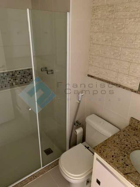 IMG_1563 - Apartamento Para Alugar - Barra da Tijuca - Rio de Janeiro - RJ - MEAP20083 - 9