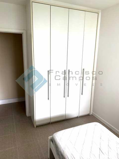 IMG_1565 - Apartamento Para Alugar - Barra da Tijuca - Rio de Janeiro - RJ - MEAP20083 - 11