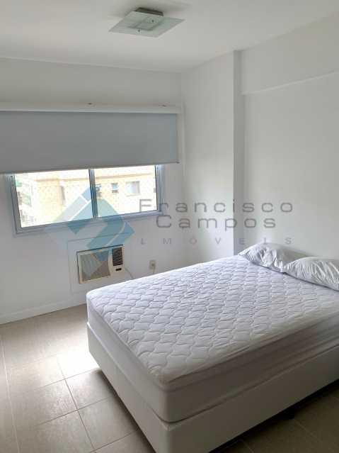 IMG_1566 - Apartamento Para Alugar - Barra da Tijuca - Rio de Janeiro - RJ - MEAP20083 - 12