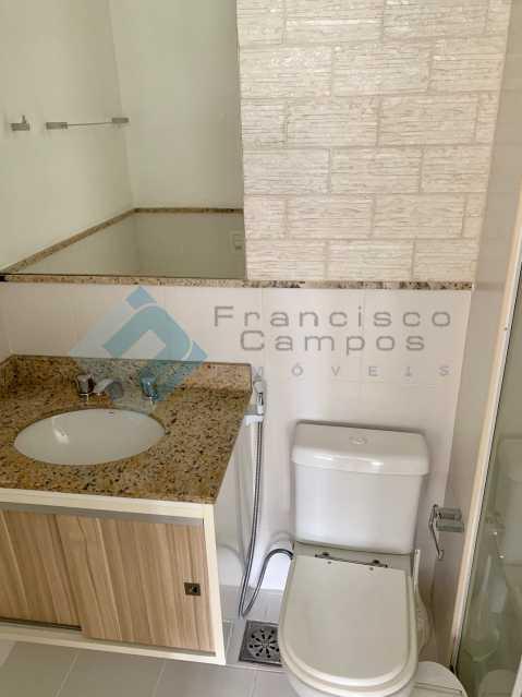 IMG_1568 - Apartamento Para Alugar - Barra da Tijuca - Rio de Janeiro - RJ - MEAP20083 - 14