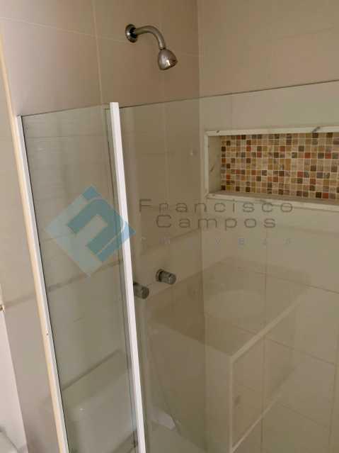 IMG_1569 - Apartamento Para Alugar - Barra da Tijuca - Rio de Janeiro - RJ - MEAP20083 - 15