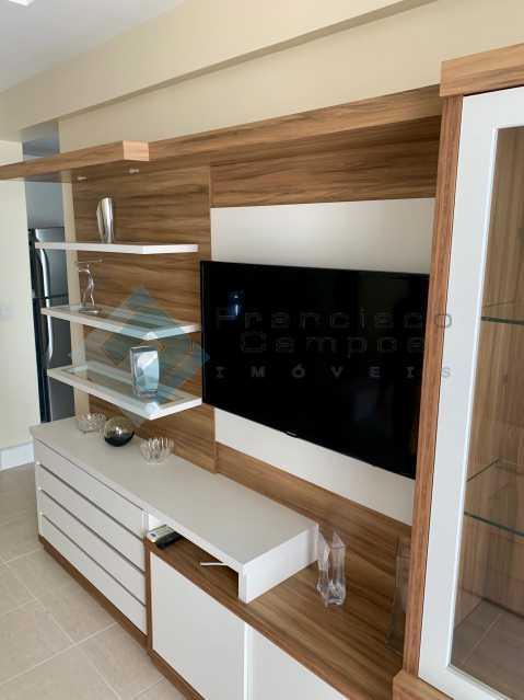 IMG_1571 - Apartamento Para Alugar - Barra da Tijuca - Rio de Janeiro - RJ - MEAP20083 - 3