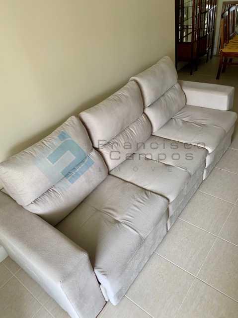 IMG_1572 - Apartamento Para Alugar - Barra da Tijuca - Rio de Janeiro - RJ - MEAP20083 - 6