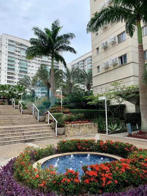 IMG_1574 - Apartamento Para Alugar - Barra da Tijuca - Rio de Janeiro - RJ - MEAP20083 - 24