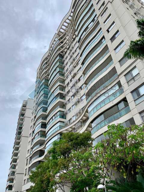 IMG_1575 - Apartamento Para Alugar - Barra da Tijuca - Rio de Janeiro - RJ - MEAP20083 - 25