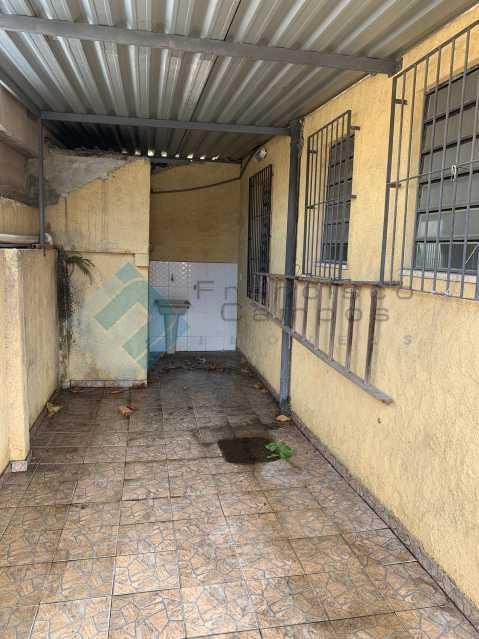 IMG_1873 - Casa de Vila 2 quartos à venda Piedade, Rio de Janeiro - R$ 240.000 - MECV20004 - 9