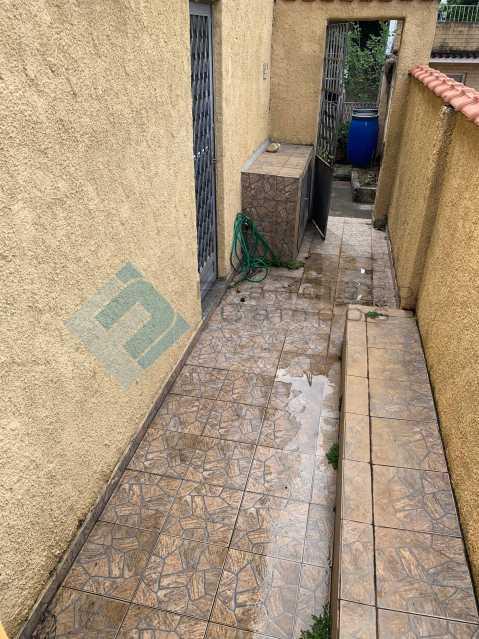 IMG_1875 - Casa de Vila 2 quartos à venda Piedade, Rio de Janeiro - R$ 240.000 - MECV20004 - 8
