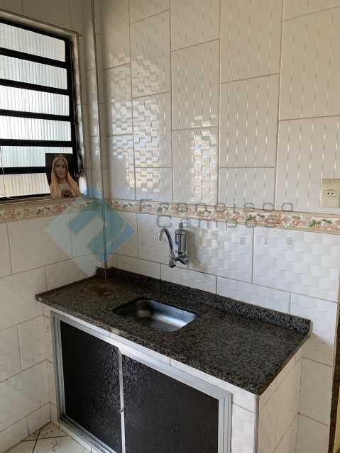 IMG_1878 - Casa de Vila 2 quartos à venda Piedade, Rio de Janeiro - R$ 240.000 - MECV20004 - 1