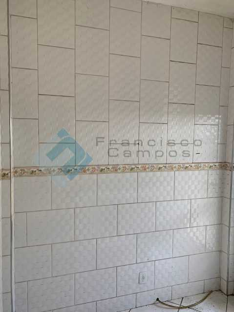 IMG_1879 - Casa de Vila 2 quartos à venda Piedade, Rio de Janeiro - R$ 240.000 - MECV20004 - 7