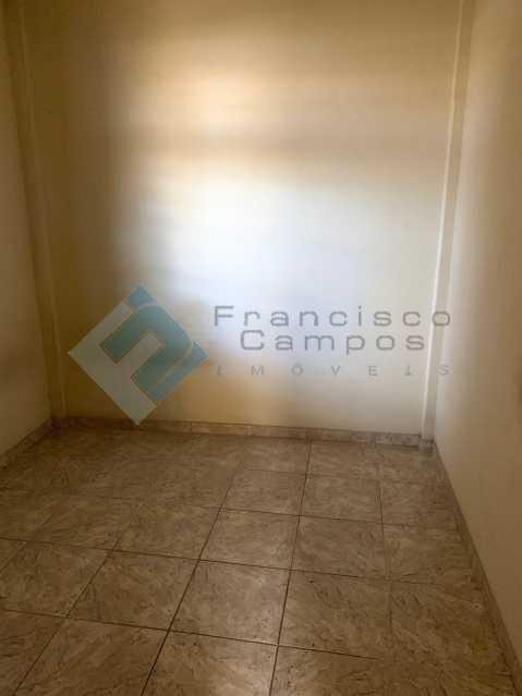 IMG_1881 - Casa de Vila 2 quartos à venda Piedade, Rio de Janeiro - R$ 240.000 - MECV20004 - 6
