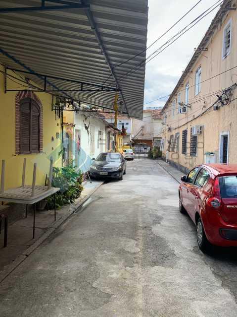 IMG_1882 - Casa de Vila 2 quartos à venda Piedade, Rio de Janeiro - R$ 240.000 - MECV20004 - 10