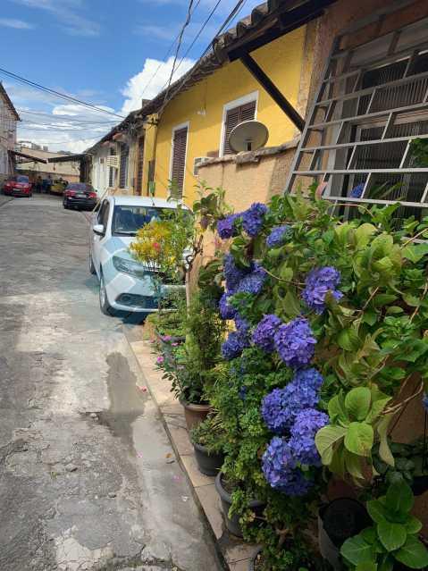 IMG_1883 - Casa de Vila 2 quartos à venda Piedade, Rio de Janeiro - R$ 240.000 - MECV20004 - 11
