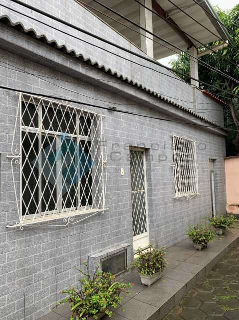 IMG_2143 - Casa de Vila à venda Rua Sidônio País,Cascadura, Rio de Janeiro - R$ 335.000 - MECV30008 - 1