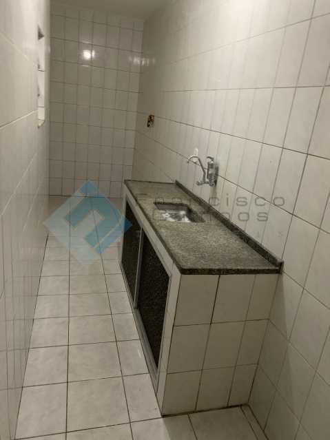 IMG_2144 - Casa de Vila à venda Rua Sidônio País,Cascadura, Rio de Janeiro - R$ 335.000 - MECV30008 - 7