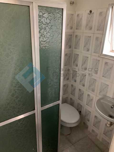 IMG_2146 - Casa de Vila à venda Rua Sidônio País,Cascadura, Rio de Janeiro - R$ 335.000 - MECV30008 - 17