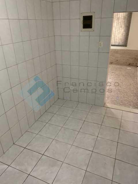 IMG_2147 - Casa de Vila à venda Rua Sidônio País,Cascadura, Rio de Janeiro - R$ 335.000 - MECV30008 - 8