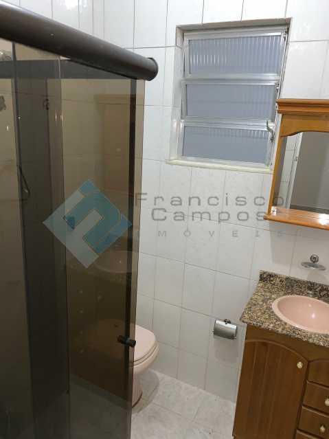 IMG_2151 - Casa de Vila à venda Rua Sidônio País,Cascadura, Rio de Janeiro - R$ 335.000 - MECV30008 - 6