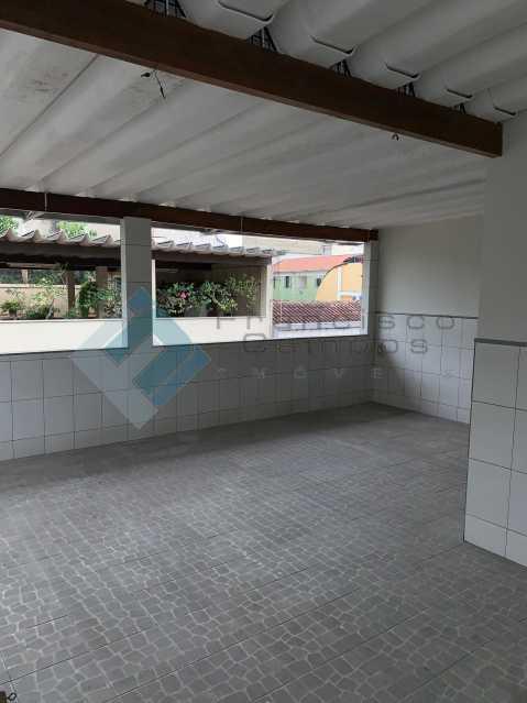IMG_2152 - Casa de Vila à venda Rua Sidônio País,Cascadura, Rio de Janeiro - R$ 335.000 - MECV30008 - 16