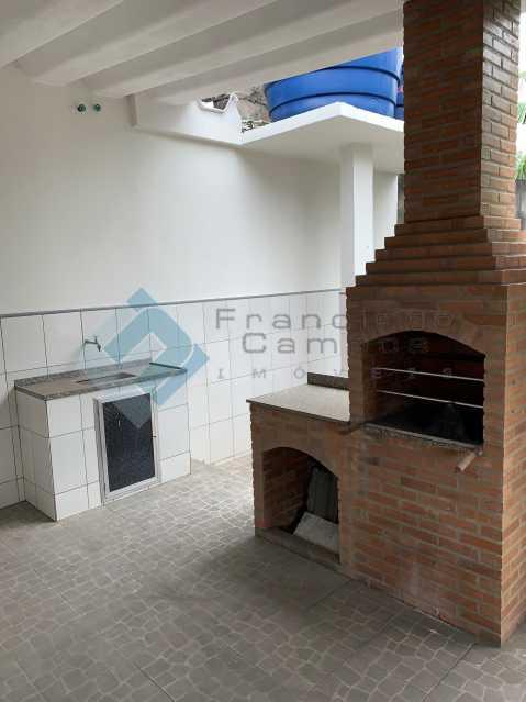 IMG_2153 - Casa de Vila à venda Rua Sidônio País,Cascadura, Rio de Janeiro - R$ 335.000 - MECV30008 - 9