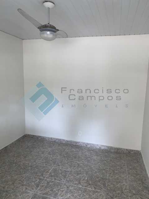 IMG_2155 - Casa de Vila à venda Rua Sidônio País,Cascadura, Rio de Janeiro - R$ 335.000 - MECV30008 - 11