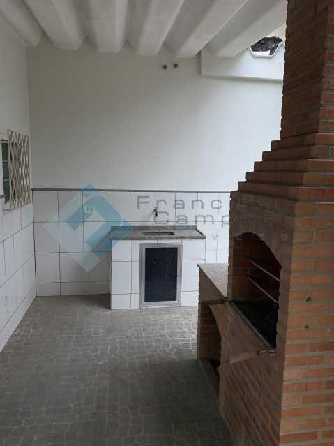 IMG_2157 - Casa de Vila à venda Rua Sidônio País,Cascadura, Rio de Janeiro - R$ 335.000 - MECV30008 - 13