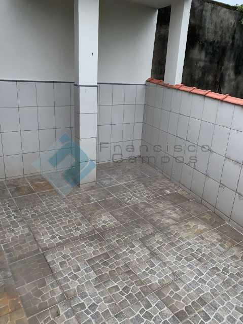 IMG_2159 - Casa de Vila à venda Rua Sidônio País,Cascadura, Rio de Janeiro - R$ 335.000 - MECV30008 - 14