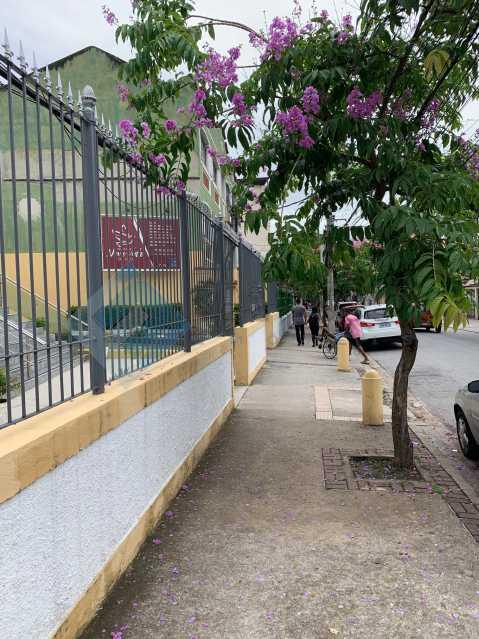 IMG_2160 - Casa de Vila à venda Rua Sidônio País,Cascadura, Rio de Janeiro - R$ 335.000 - MECV30008 - 18