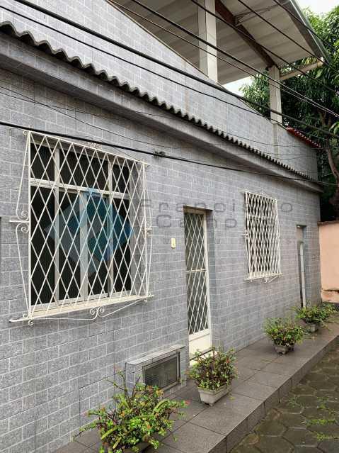 IMG_2143 - Casa de Vila à venda Rua Sidônio País,Cascadura, Rio de Janeiro - R$ 335.000 - MECV30008 - 19