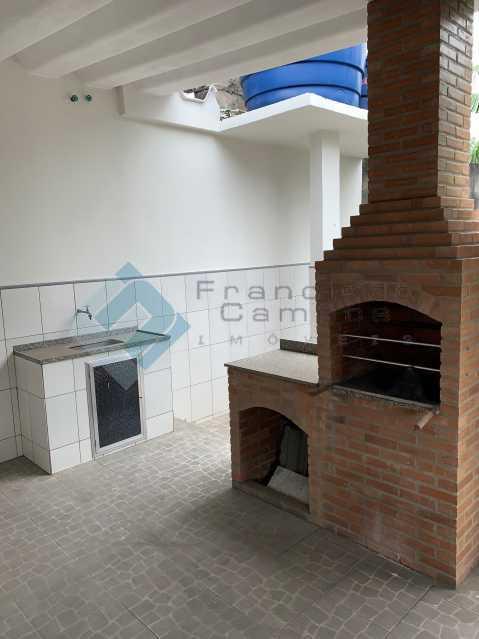 IMG_2153 - Casa de Vila à venda Rua Sidônio País,Cascadura, Rio de Janeiro - R$ 335.000 - MECV30008 - 20