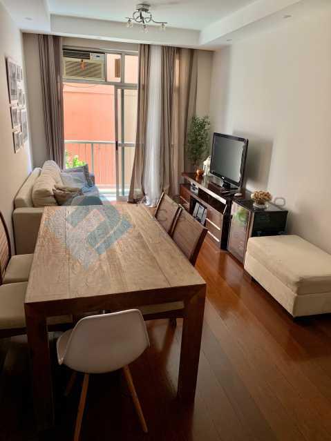 IMG_3415 - Apartamento à venda Rua Almirante Calheiros da Graça,Méier, Rio de Janeiro - R$ 473.000 - MEAP30052 - 3