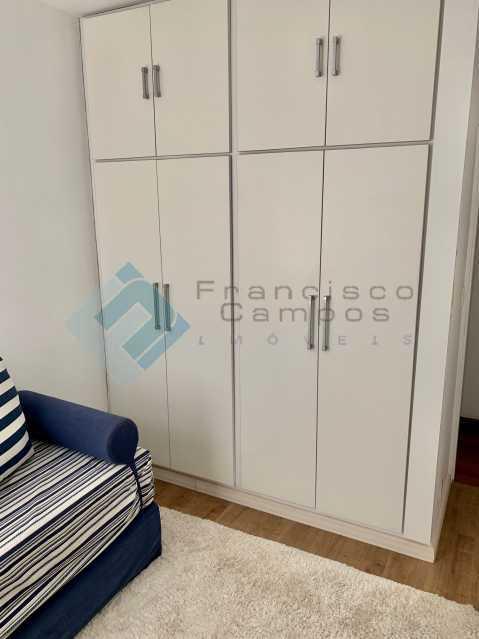 IMG_3419 - Apartamento à venda Rua Almirante Calheiros da Graça,Méier, Rio de Janeiro - R$ 473.000 - MEAP30052 - 7