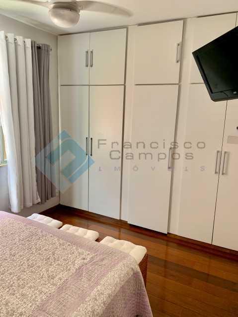 IMG_3423 - Apartamento à venda Rua Almirante Calheiros da Graça,Méier, Rio de Janeiro - R$ 473.000 - MEAP30052 - 11