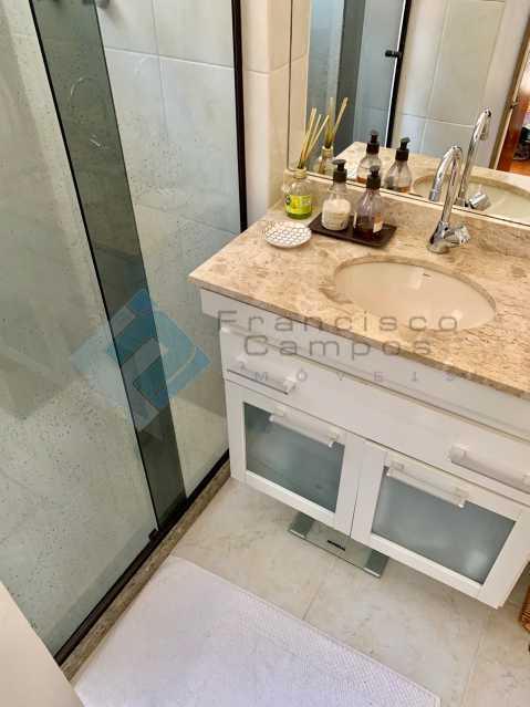 IMG_3425 - Apartamento à venda Rua Almirante Calheiros da Graça,Méier, Rio de Janeiro - R$ 473.000 - MEAP30052 - 12