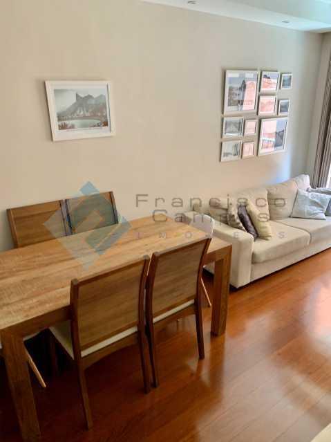 IMG_3427 - Apartamento à venda Rua Almirante Calheiros da Graça,Méier, Rio de Janeiro - R$ 473.000 - MEAP30052 - 5