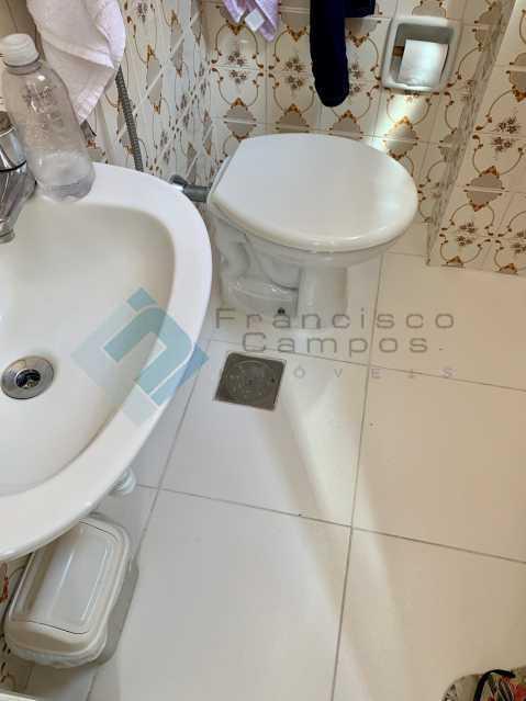 IMG_3432 - Apartamento à venda Rua Almirante Calheiros da Graça,Méier, Rio de Janeiro - R$ 473.000 - MEAP30052 - 18