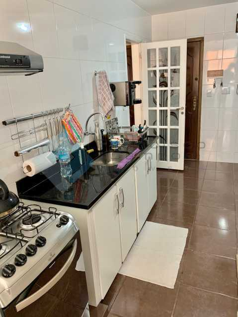 IMG_3433 - Apartamento à venda Rua Almirante Calheiros da Graça,Méier, Rio de Janeiro - R$ 473.000 - MEAP30052 - 1