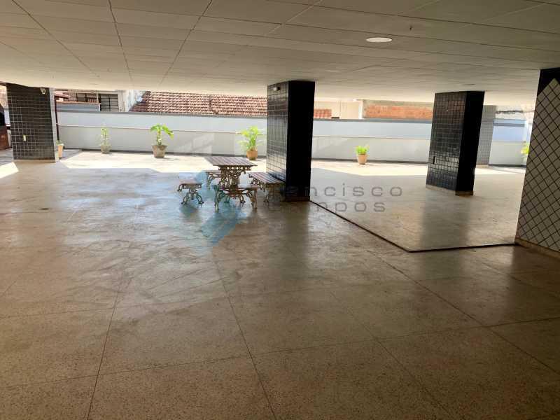 IMG_3434 - Apartamento à venda Rua Almirante Calheiros da Graça,Méier, Rio de Janeiro - R$ 473.000 - MEAP30052 - 19