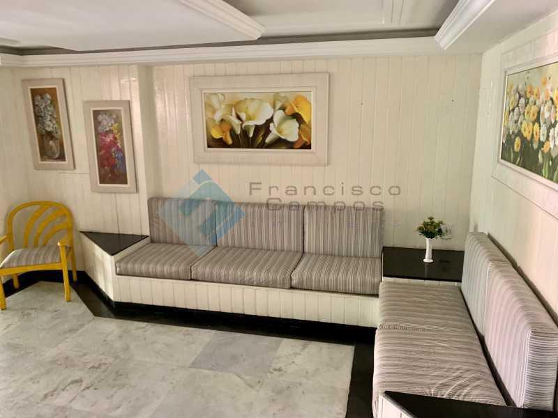 IMG_3438 - Apartamento à venda Rua Almirante Calheiros da Graça,Méier, Rio de Janeiro - R$ 473.000 - MEAP30052 - 22