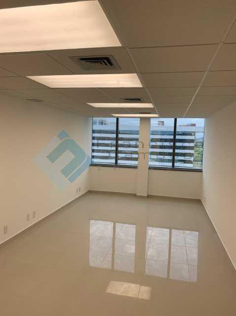 IMG_3821 - Sala Comercial 31m² para venda e aluguel Barra da Tijuca, Rio de Janeiro - R$ 190.000 - MESL00009 - 1