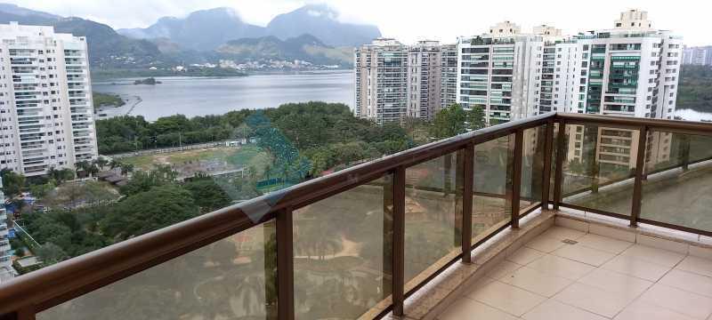 20200603_163823 - Apartamento condominio peninsula barra da tijuca - MEAP40016 - 1