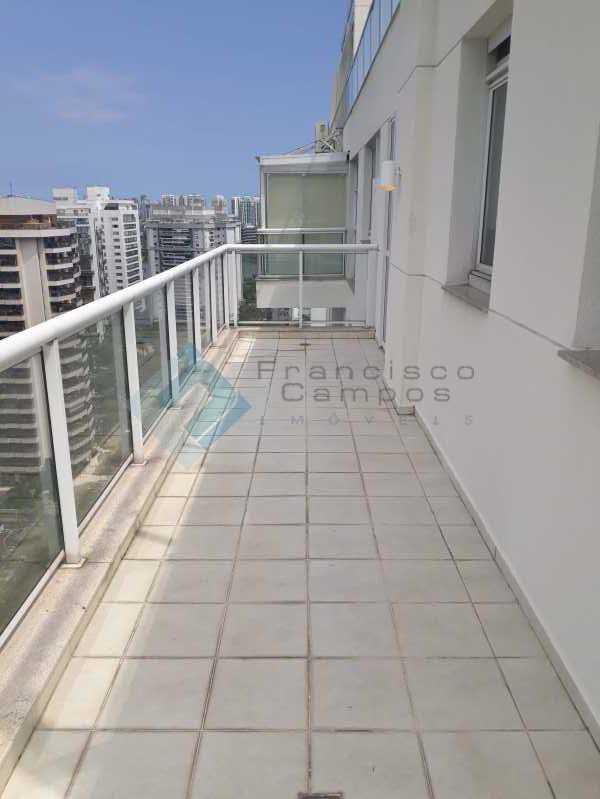 20181206_144249 - Cobertura peninsula condominio mandarim - MECO20003 - 3